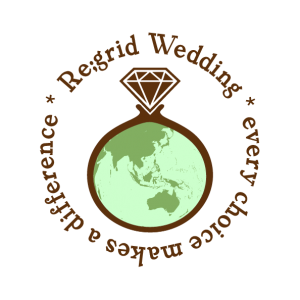 Regrid Wedding
